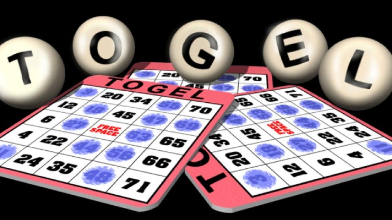 Game Togel Deposit Pulsa